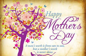 Happy Mothers Day Quotes 2019 Wishes ...