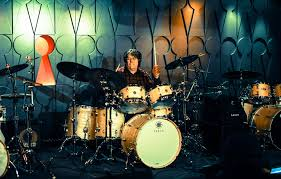 Sakae Drums artist Phil Gould (Level 42 ...