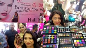 beauty spa expo 2018 pragati maidan