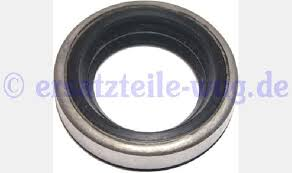 rear axle wheel bearing kit env