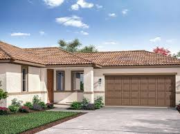 new construction homes in tulare ca