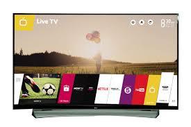 Smart Tivi cong LG 55 inch 55UG870T - Điện máy XANH