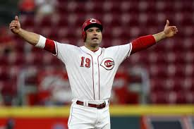 Joey Votto at 35: Fixing a flaw and looking to finish the season ...