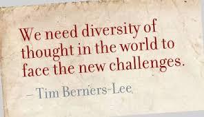 seeking diverse perspectives higher edge
