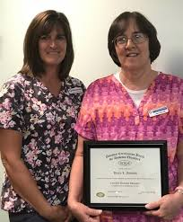 Diana Johnson Joins CHCRR Team of Certified Diabetes Educators ...