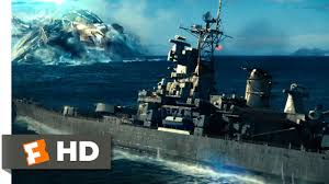 Battleship (10/10) Movie CLIP - They Ain't Gonna Sink This ...