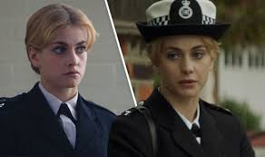 Prime Suspect 1973 'RUINED' by HUGE historical inaccuracies | TV & Radio |  Showbiz & TV | Express.co.uk