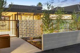 Real Home A Palm Springs Inspired Abode In Bendigo The Interiors Addict