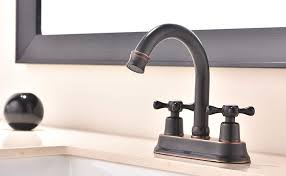 ufaucet modern oil rubbed bronze 2