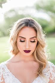 outdoor wedding hair makeup pro tips