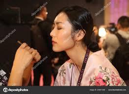 victoria secret angel chinese model liu