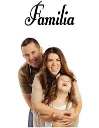 Familia Wall Decal Spanish Words Wall Decals Whimsidecals