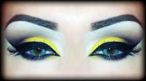 fall arabic makeup tutorial