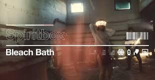 spiritbox release bleach bath