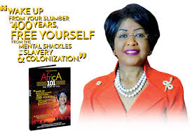 Africa 101: The Wake Up Call - Her Excellency, Ambassador Arikana  Chihombori-Quao, MD