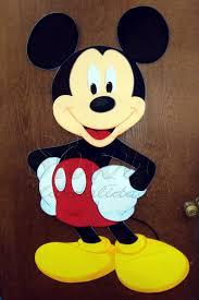 Goma Eva Minnie Mouse Patrones De Mickey Mouse En Foami Imagui
