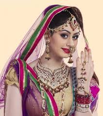 maharashtrian bridal makeup step by