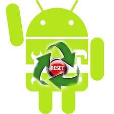 Image result for setelan pabrik android