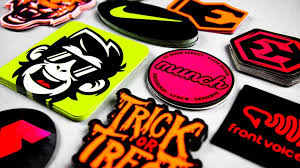 Fluorescent Stickers Free Delivery Uk Made Sticker It