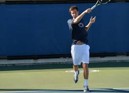 Bader, Stakhovsky named to All-Big Ten teams | Penn State University