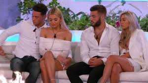 White Meshed Mini Dress worn by Molly Smith in Love Island Season 6 Episode  30 | Spotern