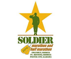 solr marathon and half marathon race