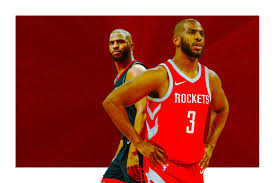 Chris Paul A Max Contract