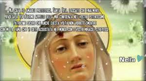 Novena a Santa Rita per ottenere una grazia (Nella) ♥ - YouTube