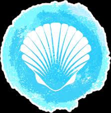 Seashell Vinyl Decals Stickers Car Stickers