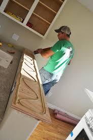 installing laminate countertops ana white