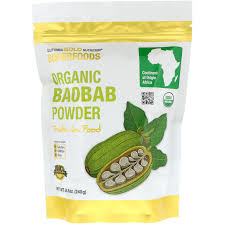 california gold nutrition superfoods