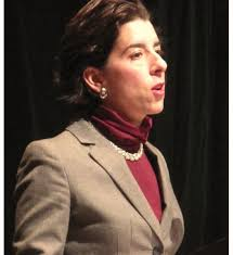 Raimondo nominates two to RIPTA board - Providence Business News