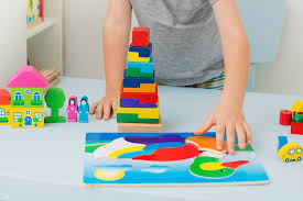 The Importance of Puzzles for Toddlers' Development - Empowered Parents