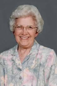 Marjorie Smith 2019, avis décès, necrologie, obituary