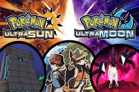 Pokemon Ultra Sun & Ultra Moon': ULTRA Update #2 – New Ultra ...