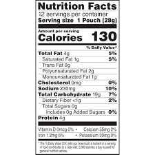 cheez it reduced fat baked original
