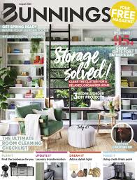 Bunnings Magazine August 2020 By Bunnings Issuu