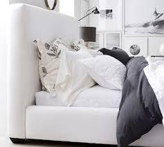 big sur upholstered platform bed