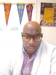 Mr. Byron West, FCS / A Little About Me