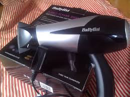 babyliss turbo power 2200 hair dryer review
