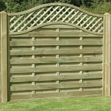 Kdm Omega Lattice Top Fence Panels Solihull Tel 01564 702314