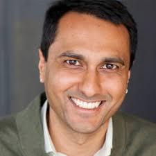 Eboo Patel - Speaker | Chicago Ideas