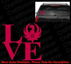 Firebird Car Window Phone Die Cut Vinyl Decal Sticker For Pontiac Racing Rc081 Auto Parts And Vehicles Car Truck Graphics Decals Magenta Cl