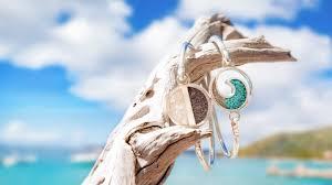 beach jewelry handmade nautical