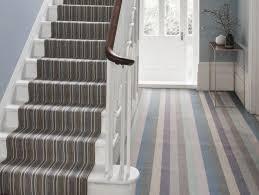 striped carpet runner for srs