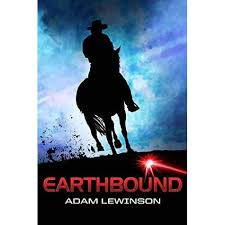 Earthbound by Adam Lewinson