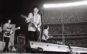 The Beatles at Shea Stadium 10 | Beatles Archive