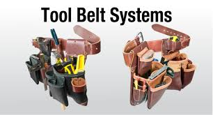 american made tool belts