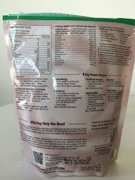 jay robb s gr fed whey protein