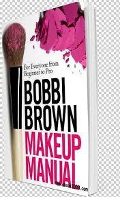 bobbi brown makeup manual for everyone